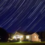 PEI Star Trails